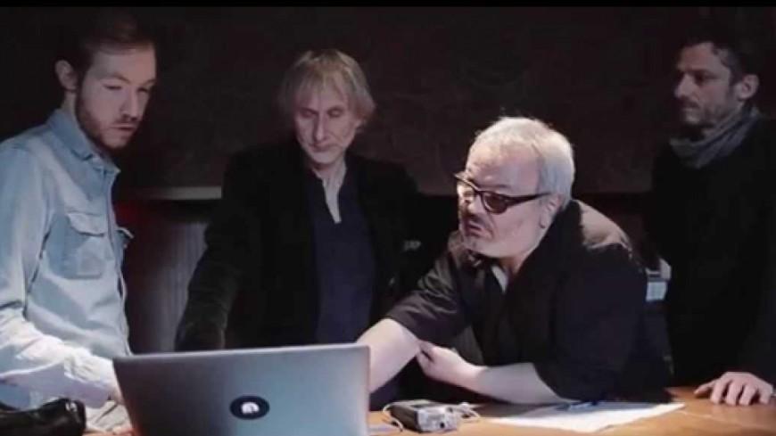 """""""Le complément du verbe"""" : Un nouveau single pour le Erik Truffaz Quartet"""