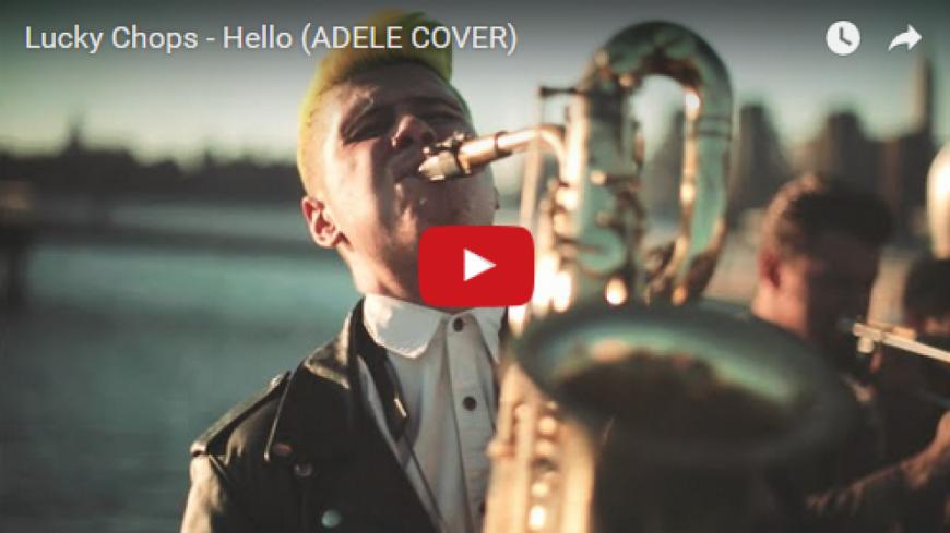 Les titres les plus écoutés en france en 2015 repris par des musiciens de jazz !