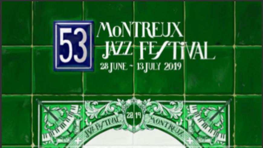 Les nouvelles affiches du Montreux Jazz Festival