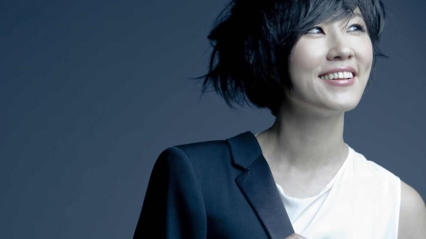 Youn Sun Nah commence ses shows en France.
