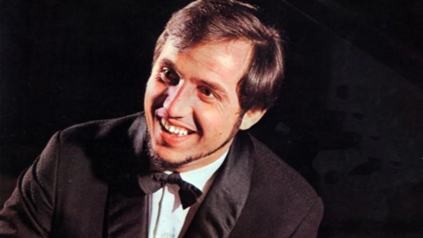 Le pianiste Jacques Loussier est décédé.
