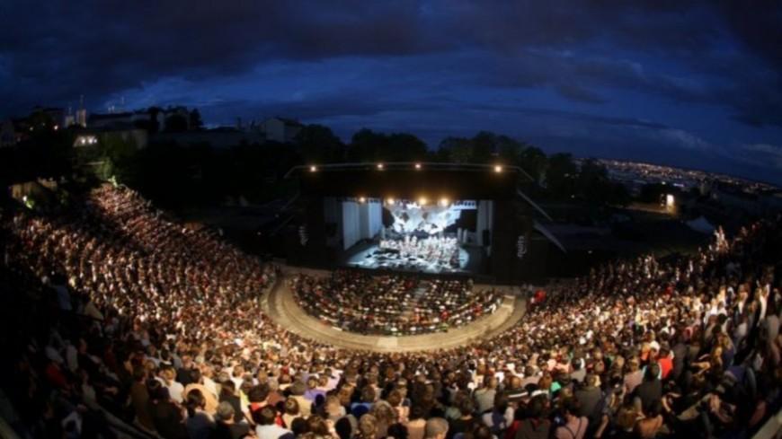 Les artistes Jazz au festival des Nuits de Fourvière à Lyon !