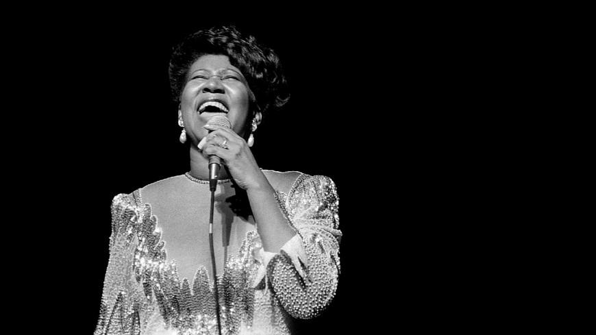 Aretha Franklin récompensée du prix Pulitzer