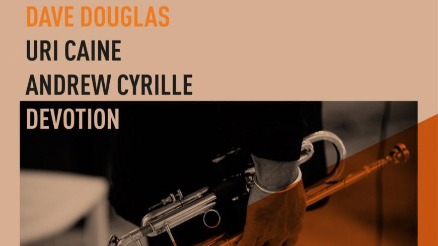 Nouvel album pour Dave Douglas