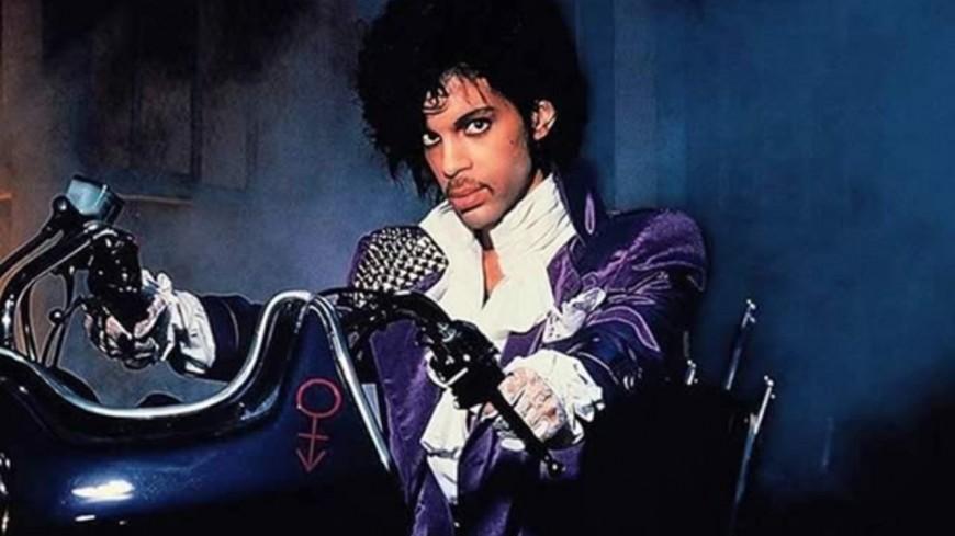 Prochainement sur Netflix : une série documentaire sur Prince
