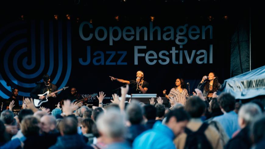 Copenhagen Jazz Festival 2020