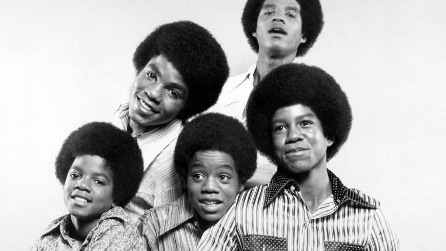 Un titre inédit des Jackson 5 dévoilé