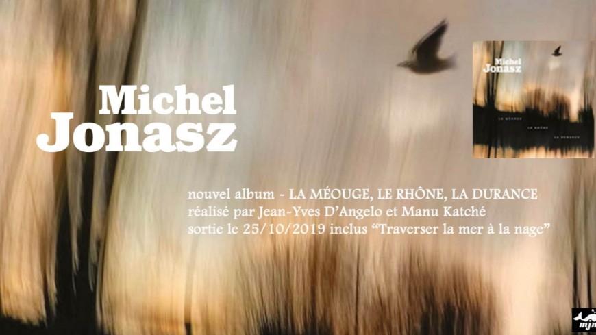 Michel Jonasz, son prochain album