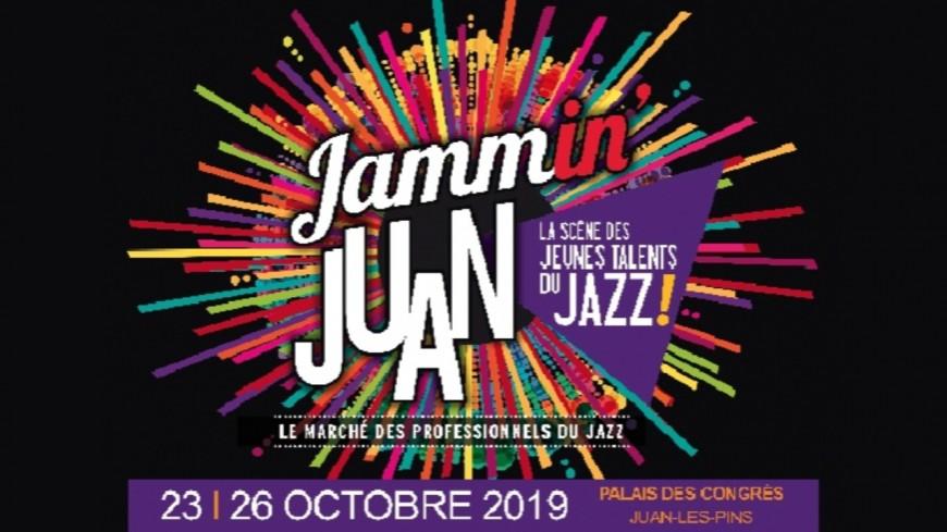Jammin' Juan 2019 : Programmation du 26 Octobre