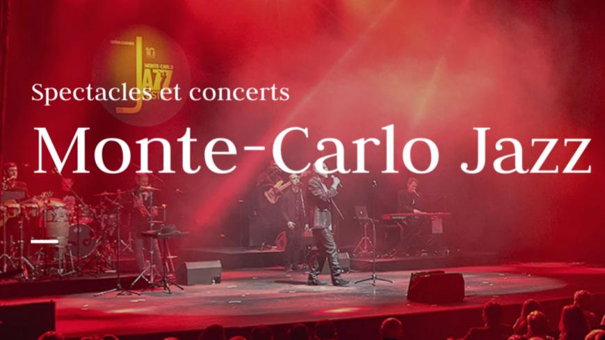 Monte-Carlo Jazz Festival