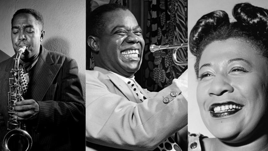 Les artistes les plus influents de l'histoire du jazz