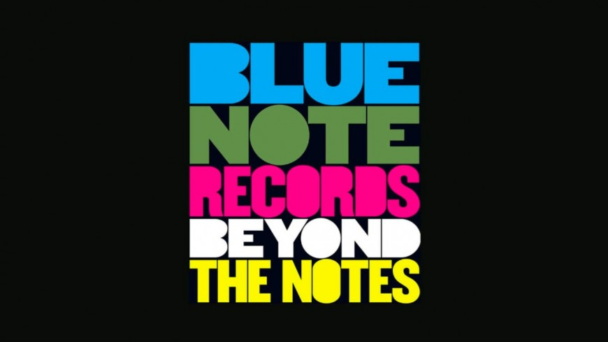 JAZZ FILM : Blue Note Records - Beyond the Notes