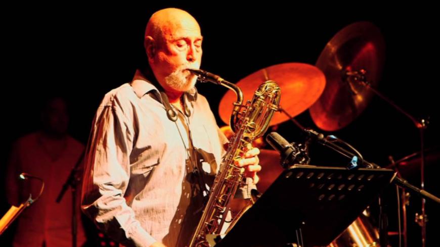 Yvan Belmondo, le saxophoniste, est décédé