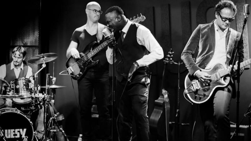 Bluesy Pix, leur premier album
