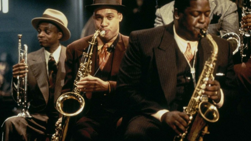 Quand le cinéma rencontre le jazz...
