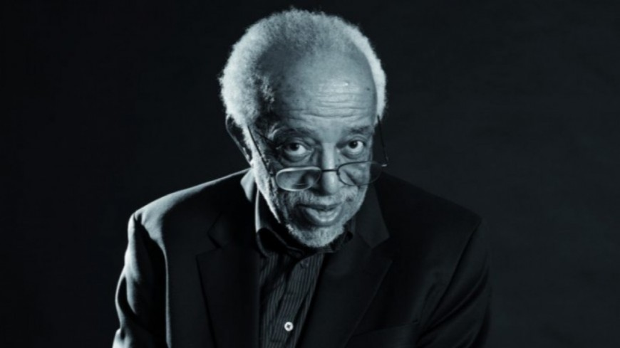 Barry Harris honoré au Jazz Congress 2020