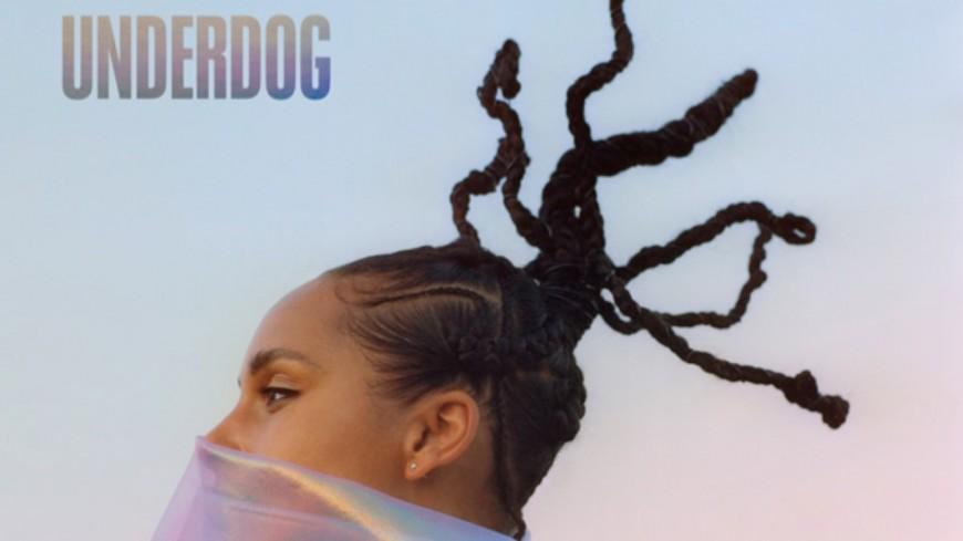 Alicia Keys revient avec un nouveau morceau