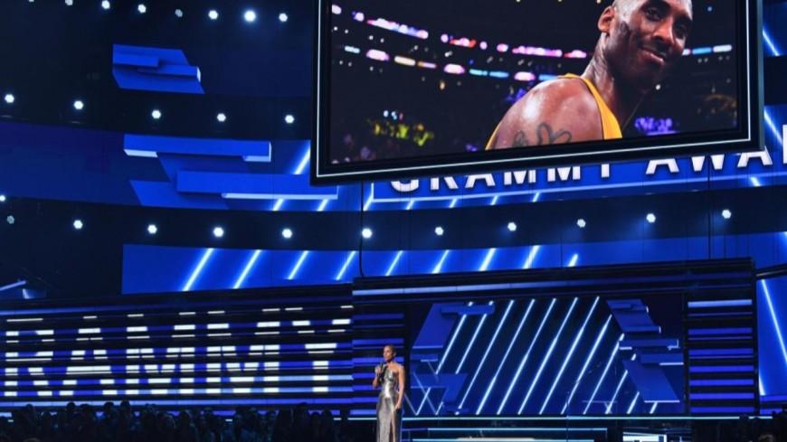 Kobe Bryant : un hommage en musique