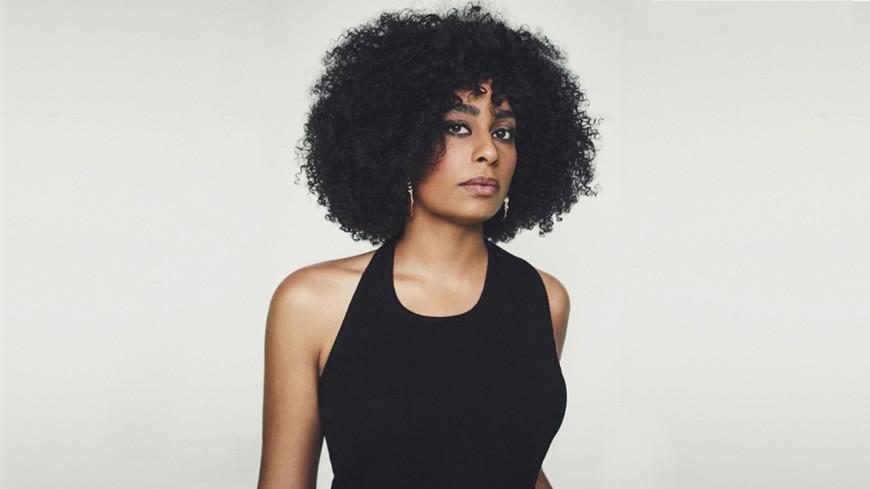 Celeste, l'avenir du jazz woman !