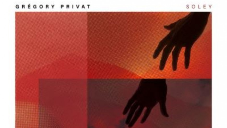 Grégory Privat, son nouvel album