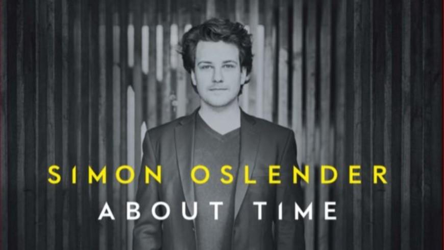 Simon Oslender, un album jazz funk