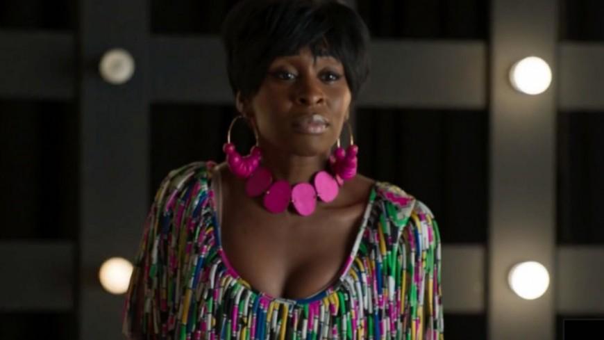 Découvrez Cynthia Erivo dans la peau d'Aretha Franklin