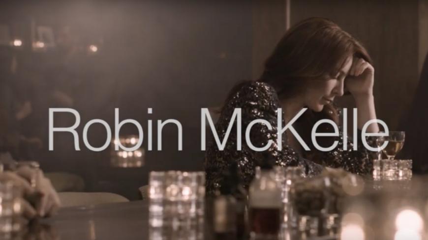 Robin McKelle, le clip de No Ordinary Love ( Sade)