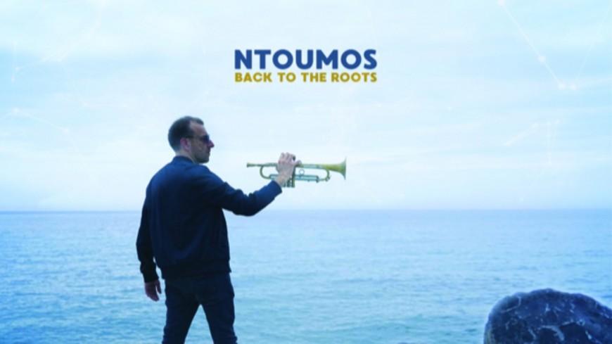 Ntoumos son nouvel album