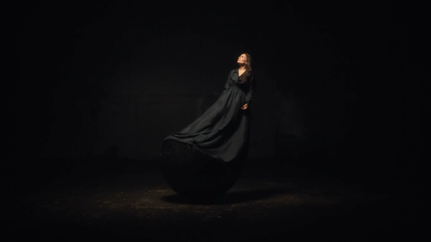 Le nouveau clip de Yaël Naim
