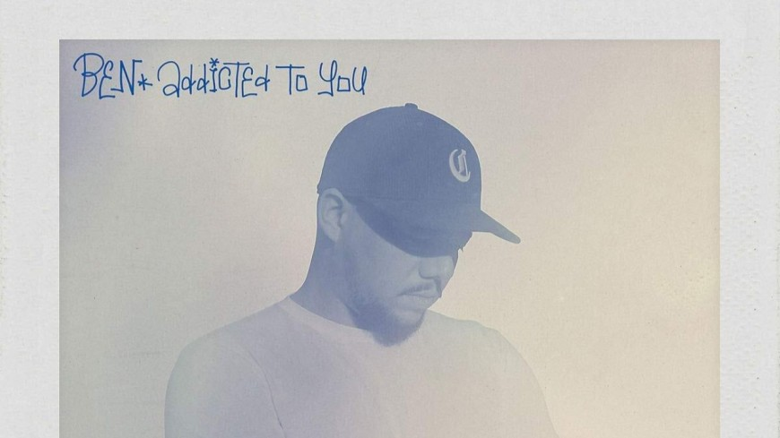 """Ben l'Oncle Soul, son prochain album """"Addicted to You"""""""