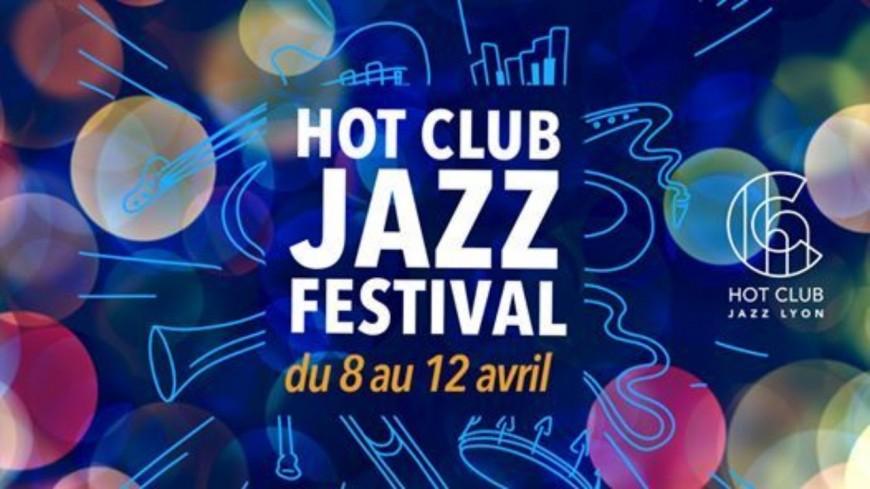 Hot Club Jazz Festival 2020