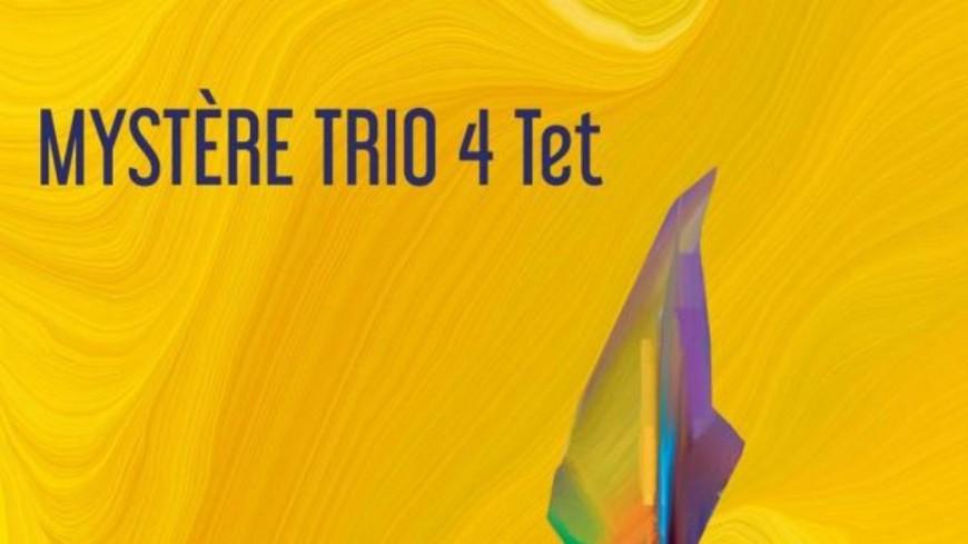 MystèreTrio Quartet  dévoile un nouvel album
