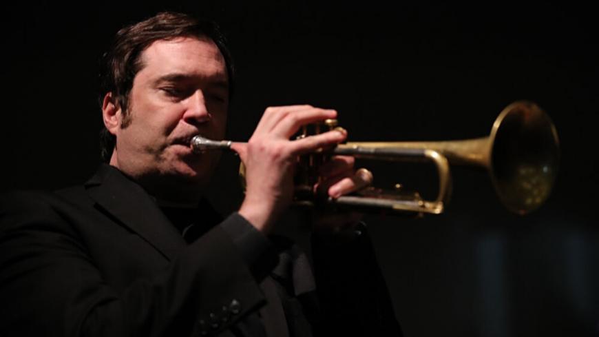Ian Carey Quintet +1 : le nouvel album à venir !