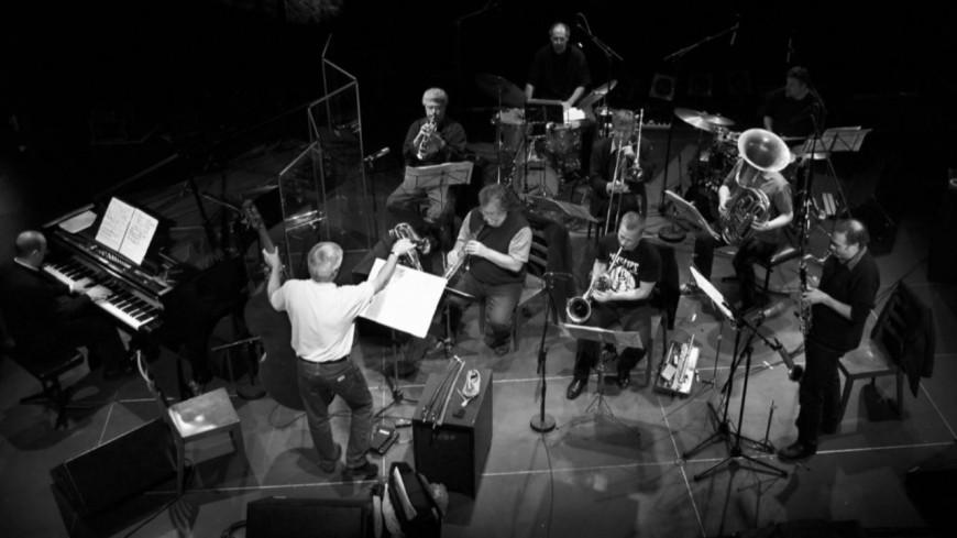 50ème anniversaire du London Jazz Composers Orchestra