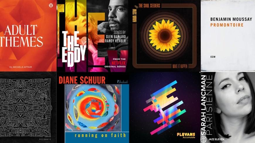 Jazz & Soul : la sélection des nouveaux albums de mai 2020