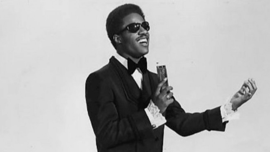 Happy birthday Stevie Wonder ! Il a 70 ans !