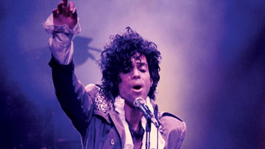 Un concert culte de Prince disponible pendant 3 jours !