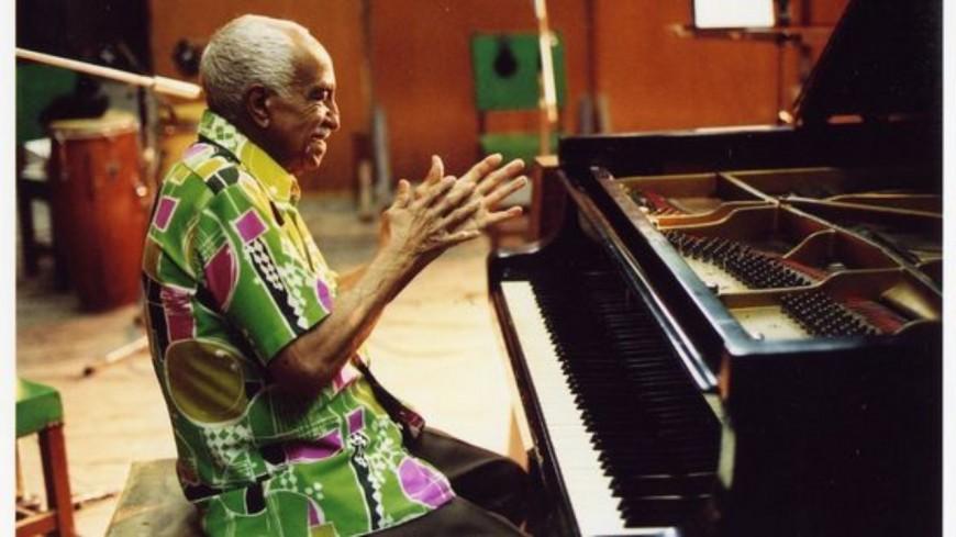 Découvrez le Jazz afro-cubain