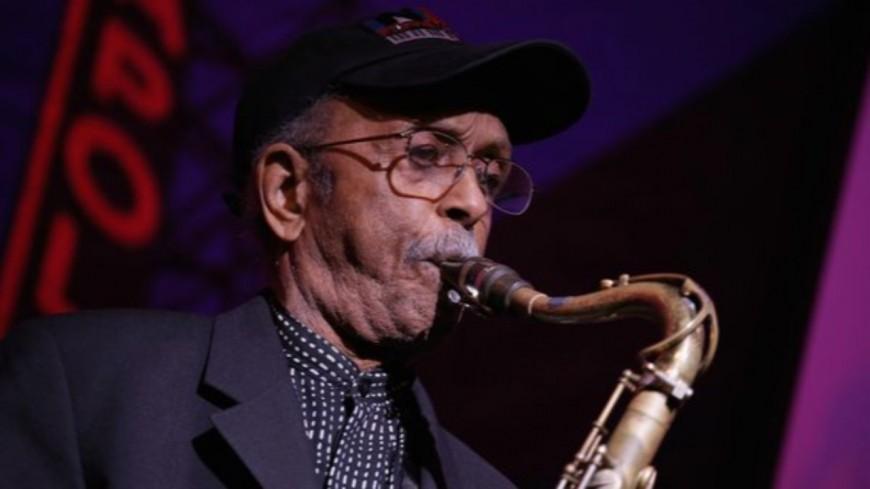 Un album posthume pour le saxophoniste Jimmy Heath