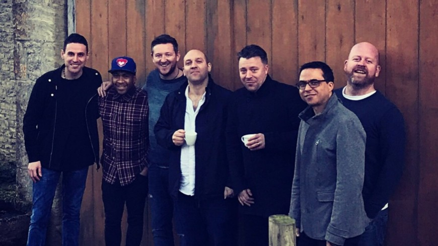 TRYPL : le groupe de Latin Jazz sortira un album en août