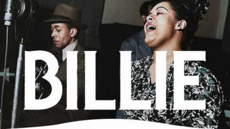 """""""Billie"""", le documentaire en préparation sur Billie Holiday"""