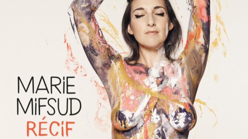 Marie Mifsud de retour avec un nouvel album !