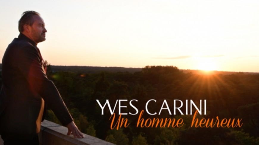 Yves Carini dévoile un deuxième extrait de son prochain album