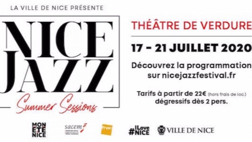 Cet été, le jazz résonnera à Nice et Marseille même sans festival !
