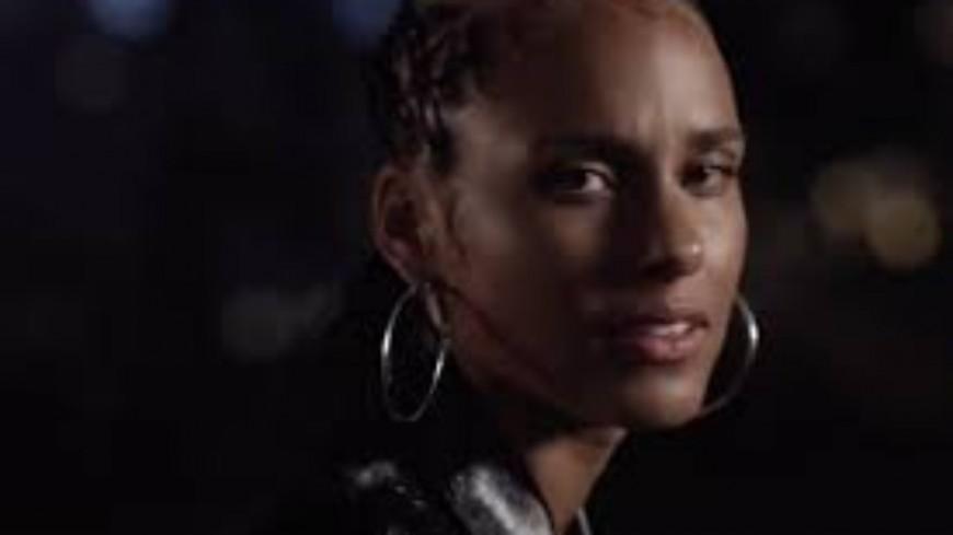Alicia Keys dévoile son nouveau clip émouvant pour Perfect Way To Die