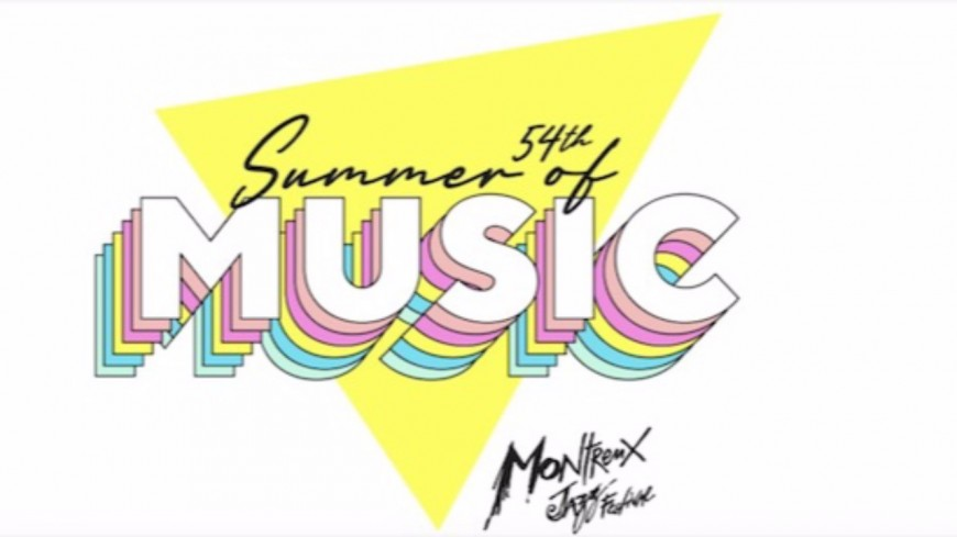 Suivez le Summer of Music de Montreux