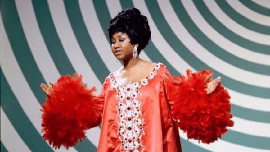 Les duos exceptionnels d'Aretha Franklin !