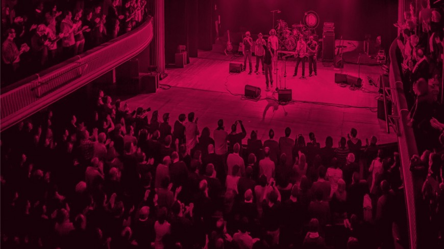 Le Tourcoing Jazz Festival est prévu pour octobre !