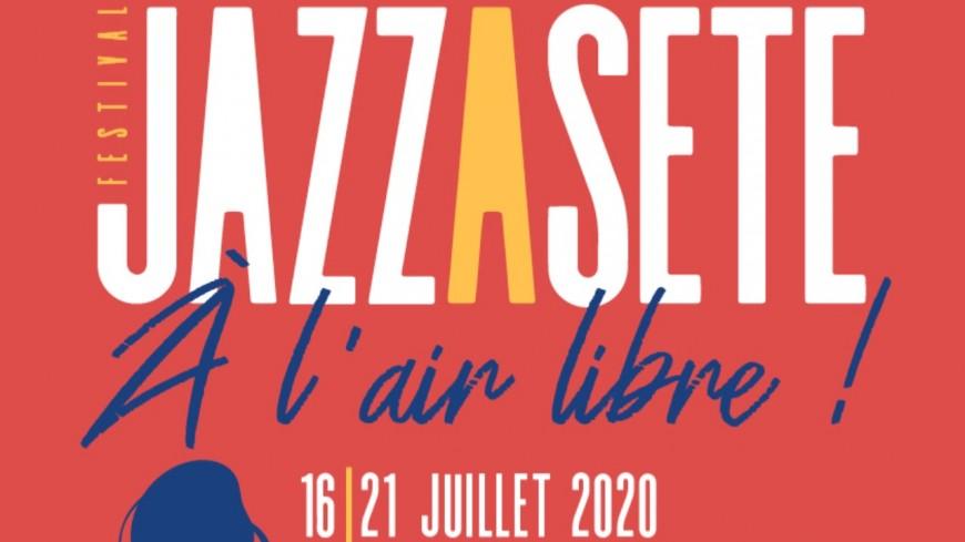 Le festival Jazz à Sète à l'air libre !