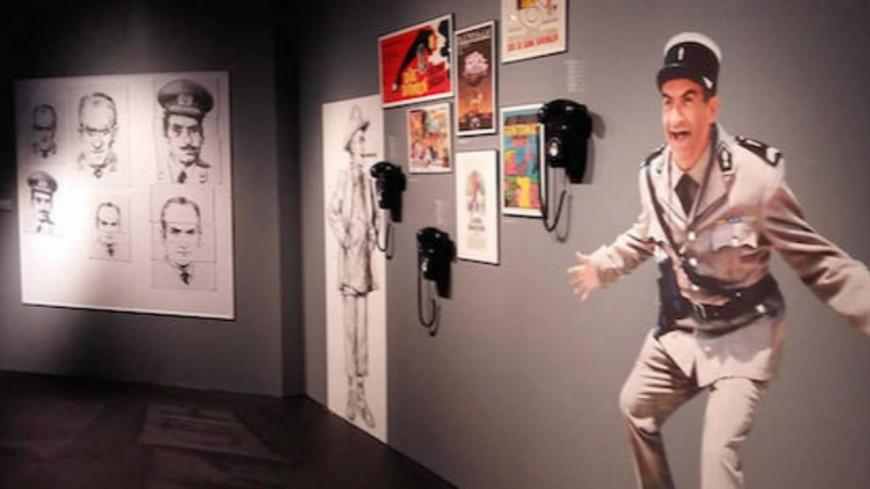 Jacky Terrasson fait danser le musée Louis de Funès